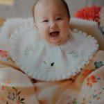 我が娘の七五三…2歳8ヶ月